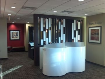 EJM Regus Tenant Improvement