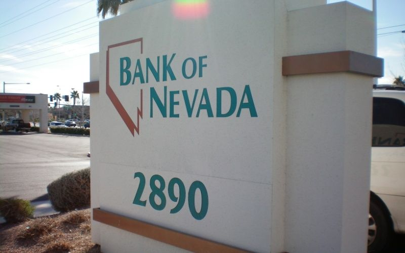 Bank of Nevada - Green Valley Branch