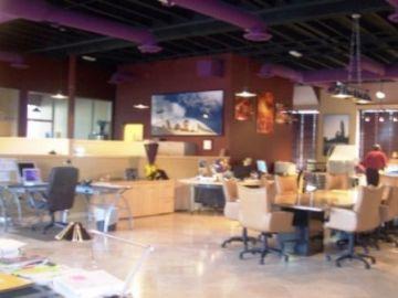 blaine warren advertising advertising office space