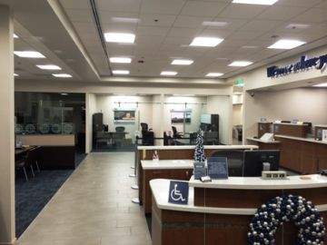 Navy Federal Credit Union - Luke Air Force Base