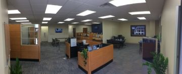 Navy Federal Credit Union - Fallon Branch