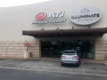 ATI Physical Therapy Sahara