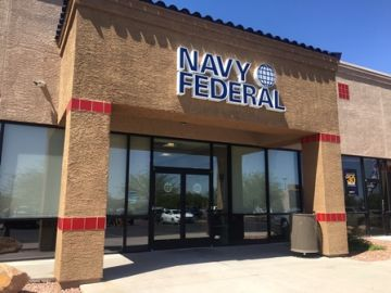 Navy Federal Credit Union - Spring Mountain Branch