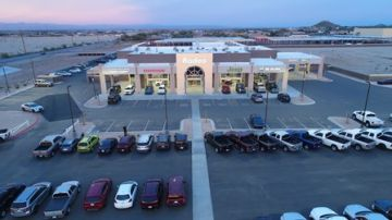 Rodeo Chrysler Dodge Jeep Ram- Queen Creek