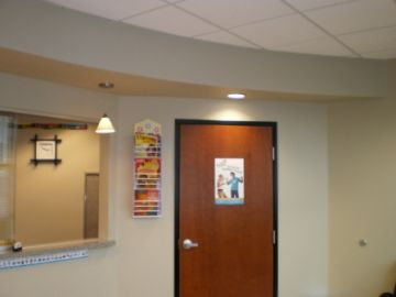 Southern Hills Pediatric