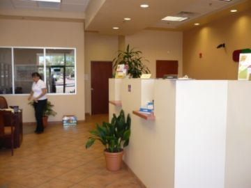 Valley Bank - Eastern Hills Branch