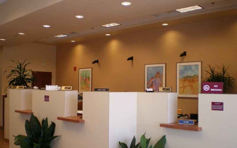 Valley Bank Stephanie Branch
