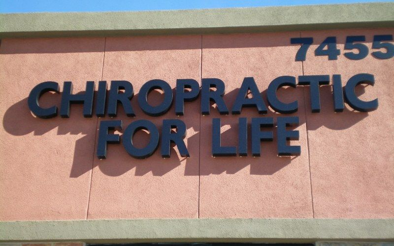 Chiropractic for Life