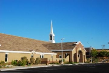 Lake Mead Stake Center for the LDS Church