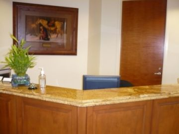 Pecos Serene Investments, First Floor