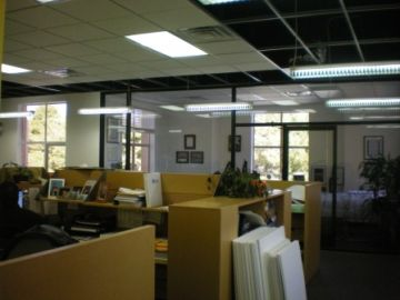 Welles Pugsley Office Remodel