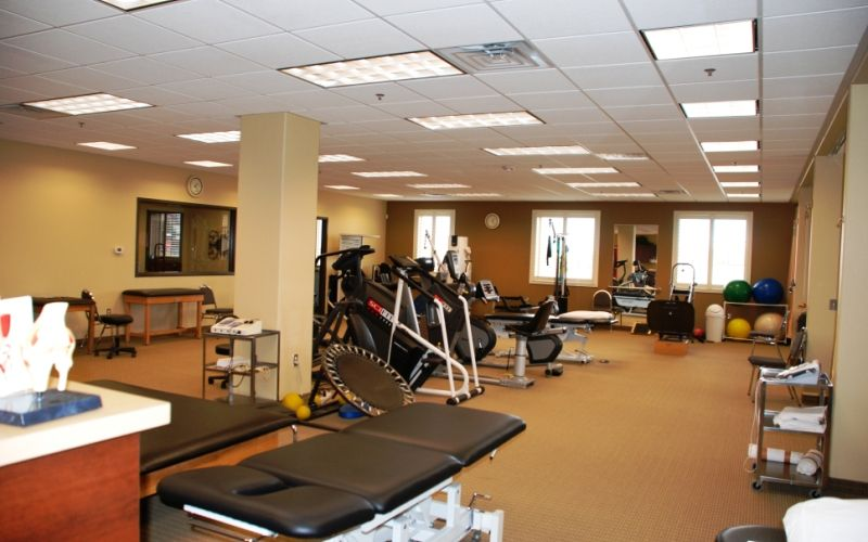 Comprehensive Therapy Center